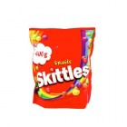 Mars Travel Skittles Fruit Pouch 400g