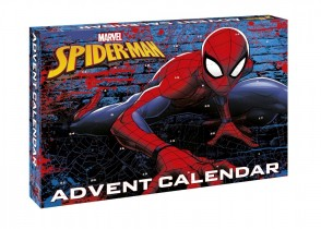 Spider-man Adventskalender